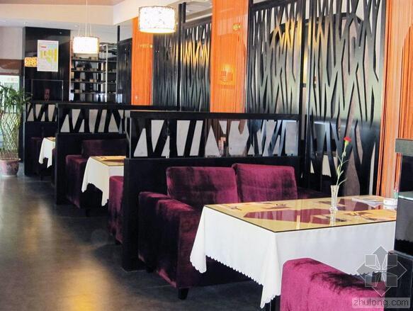 咖啡厅装修设计五要素,保持咖啡店形象最佳状态
