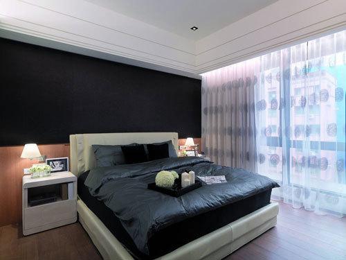 经典实用的11款卧室设计效果图