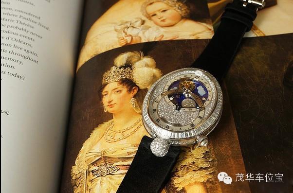 钟表史上魅力无限,却神秘失踪了的腕表