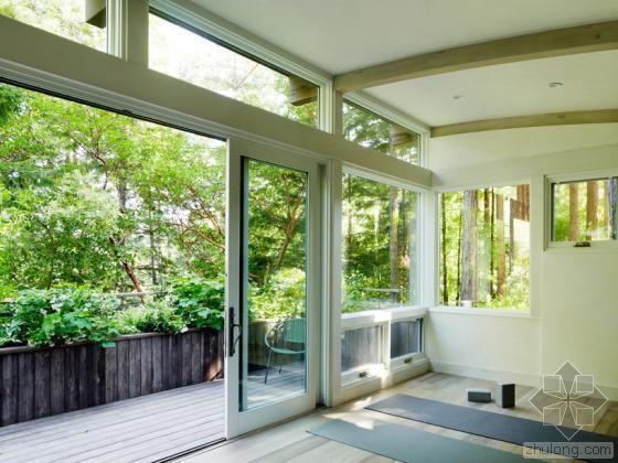 别墅绿化与景观设计