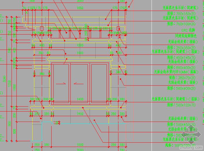 园建部分地面铺装及墙面装饰问题(用2013清单编制招标控制价)