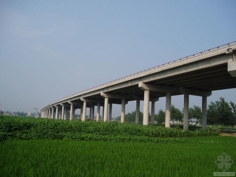 u型梁施工组织资料下载-宝天高速 - 3×30m+4×30m预应力砼梁桥施工组织设计