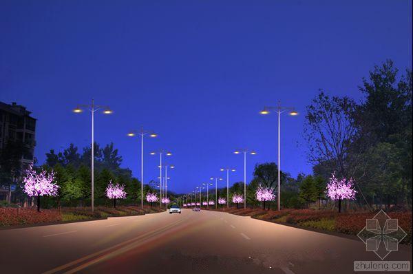景观照明和道路照明选用TT系统还是TN-S系统