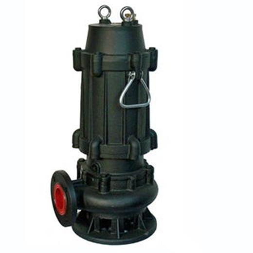 潜水排污泵的五种优势