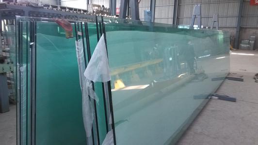 部分玻璃的种类与特性
