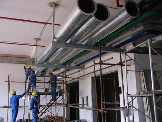 给排水安装常见质量通病及预防措施