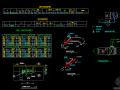 办公楼中央空调设计图(2)