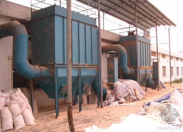家具厂废气处理方法