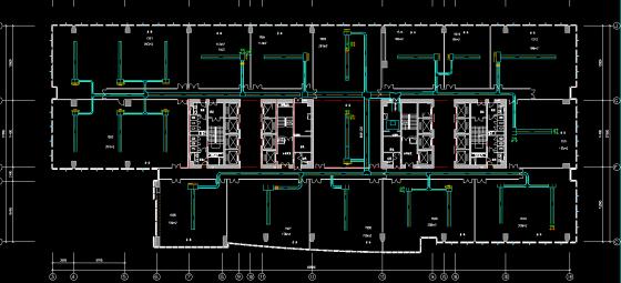 办公室新风加风机盘管空调系统-QQ截图20141114162840.png