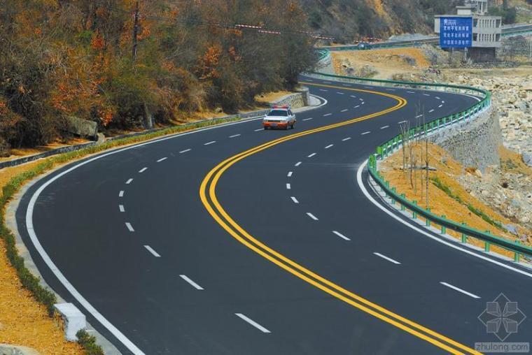 """构建十堰""""生态文明走廊""""打造山区""""两型""""公路名片"""