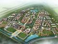 天津大学新校区规划及建筑方案设计