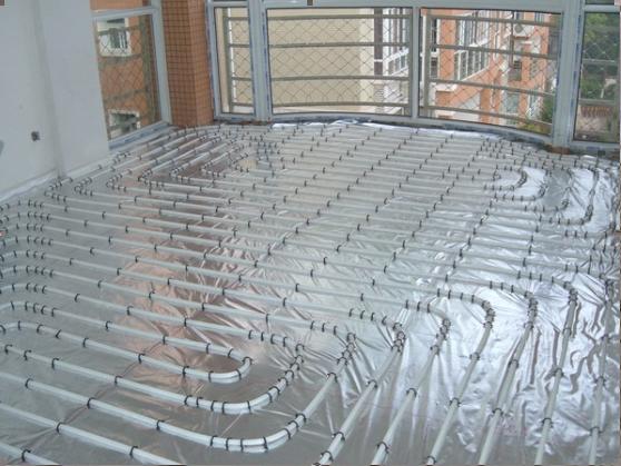 地暖设计施工问题汇总