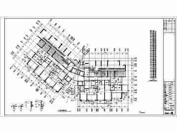 超高层建筑结构设计中的常见几个关键问题