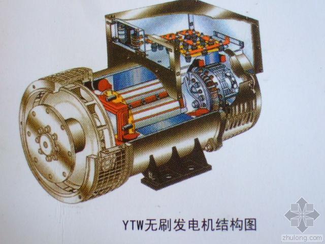 发电机不发电故障原因及排除方法