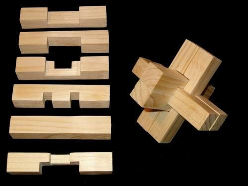 榫卯—结构的重要组成部分