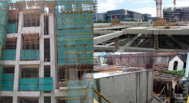 建筑工程安全顽症专项整治检查情况