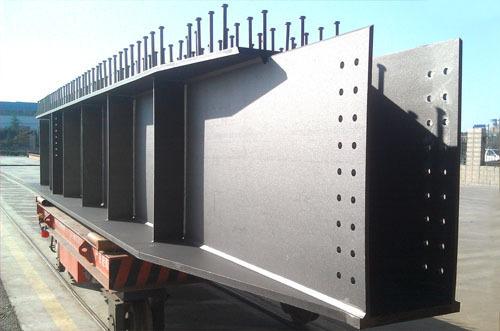 钢结构构件的四种连接设计方法