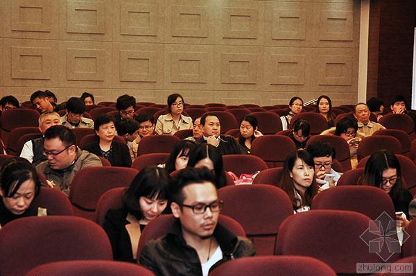 设计时代——绿色改变生活 上海张江杨浦园五高科企业分享设计大赛颁奖仪式