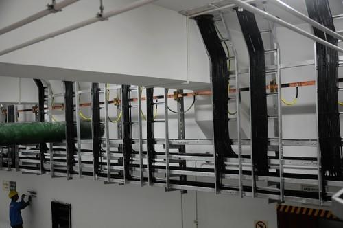 电缆线路的敷设方式及施工技术要求
