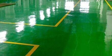 每平方地面的混凝土密封固化剂使用量
