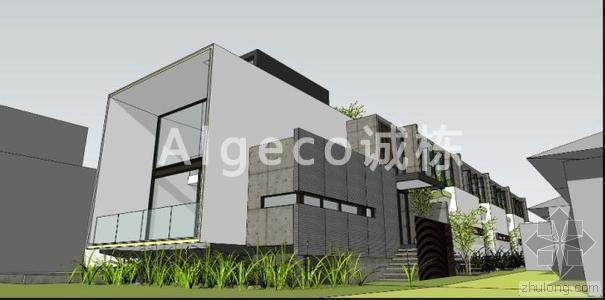 安捷诚栋:模块化房屋更有效的利用空间