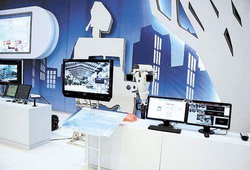 现代化智能视频监控技术的架构与特征分析