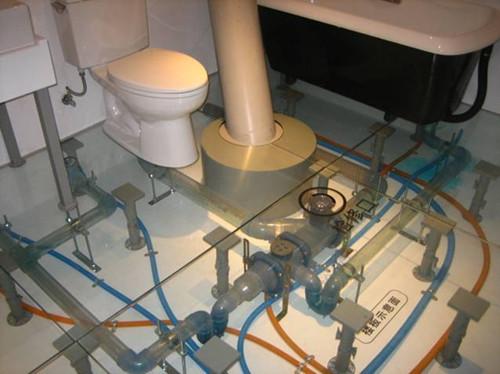同层排水系统简介