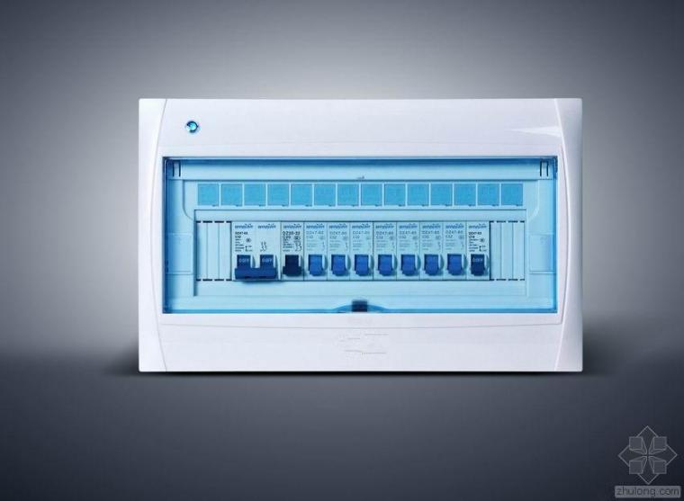 配电箱采购技术标准