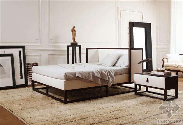 é 法视界|家居知识分享|意大利进口家具品牌推荐——现代简约卧室篇