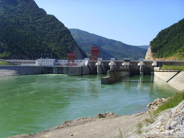 IT系统单相接地故障分析资料下载-紫兰坝水电站调速系统故障分析与处理
