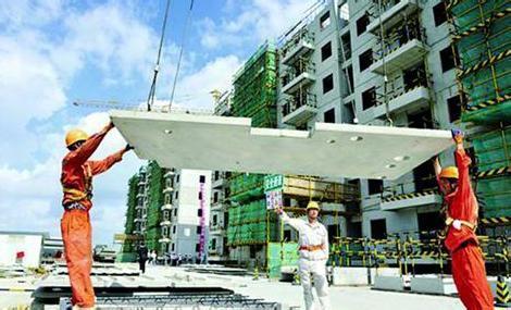 建筑施工中存在的安全隐患