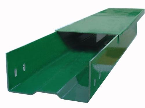 JBQ型玻璃钢桥架的材料应用特性