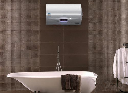 常识:储水式电热水器的选购注意事项