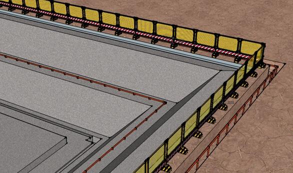 基坑施工安全生产标准化做法