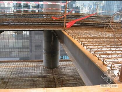 高层混凝土结构和高层钢结构的区别与联系