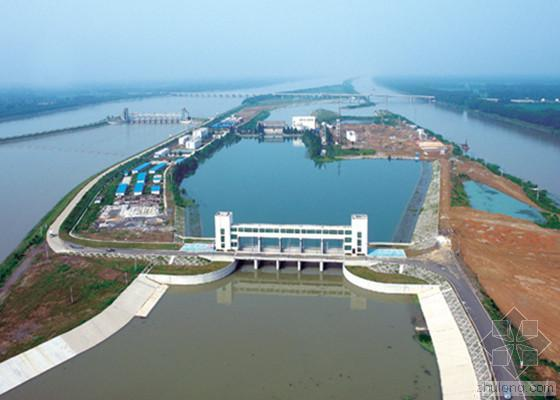 """五问""""南水北调""""巨大调水工程巨额投资哪里来? 一一披露端详"""