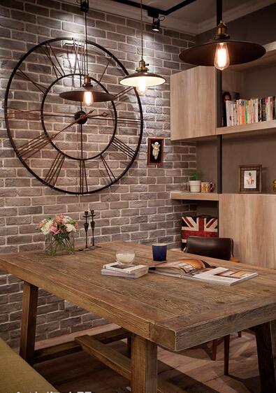 台北英伦风尚温馨空间 / 馨翊室内装修设计有限公司