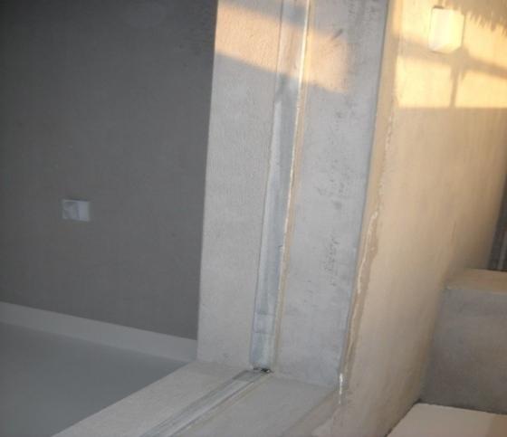 金科地产工法样板展示要素(土建、装修、安装)_1