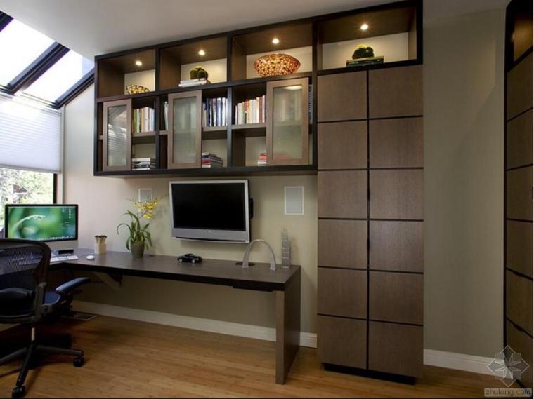 小户型如何有效利用空间——飘窗多功能装修设计