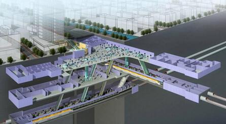 从事地铁设计需要学习哪些设计规范?