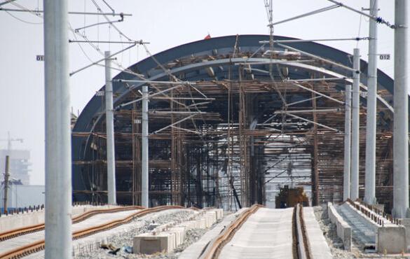 隧道初期支护施工技术分析