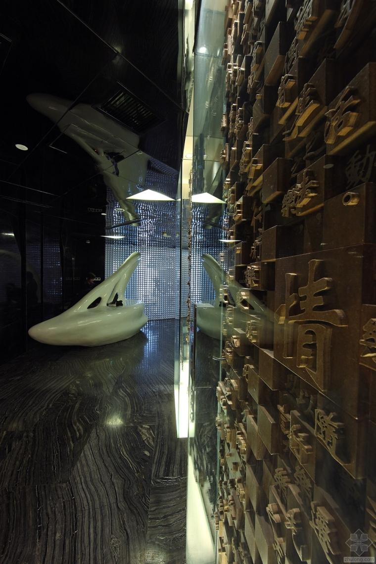 唐玛国际设计•顶级会所作品鉴赏——写意东方