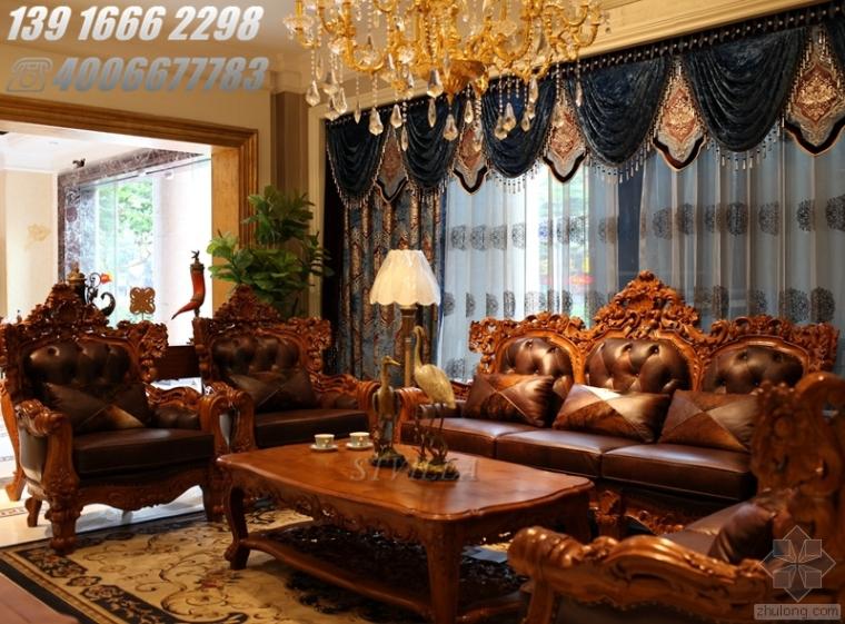 如何选购高档欧式古典家具?