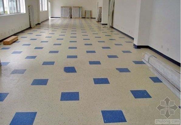 对PVC地板你了解多少