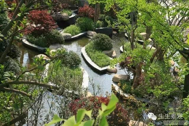 北方地区住宅楼绿化植物配置原则