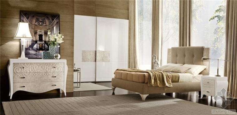 é 法视界|家居知识分享|意大利进口卧室家具品牌推荐——新古典篇