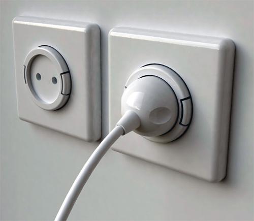 住宅建筑电气线路设计:插座太少了