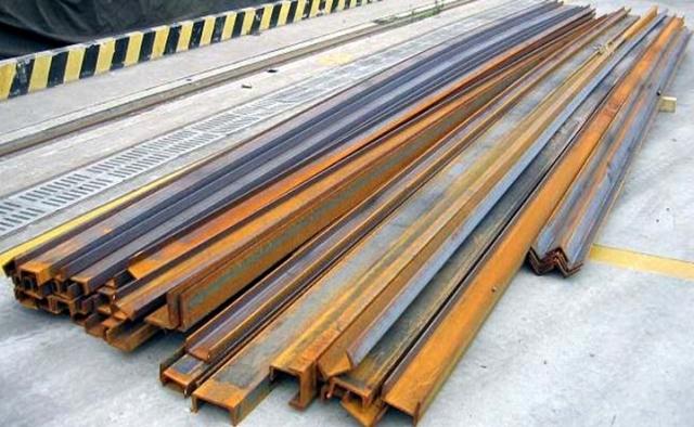 超详细钢结构工程施工培训