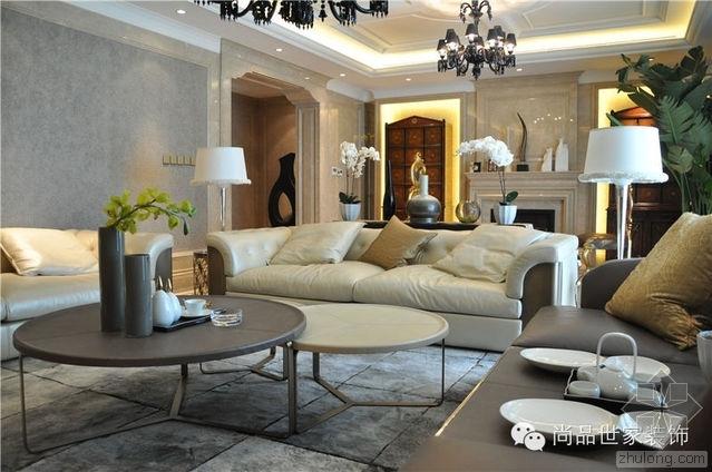 家居生活收纳在私宅设计上完成