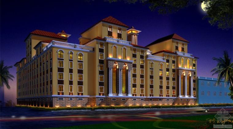 酒店电气设计的基本要求
